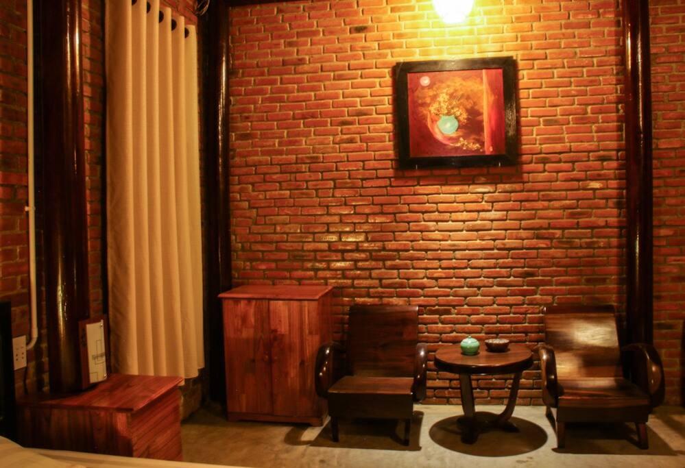 room inside
