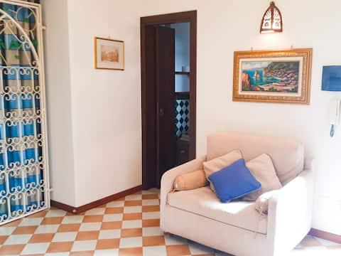 VillaAssunta 2- accogliente appartamento con vista