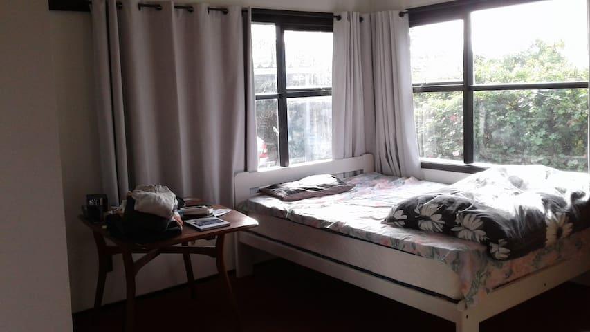 Modern large bed room
