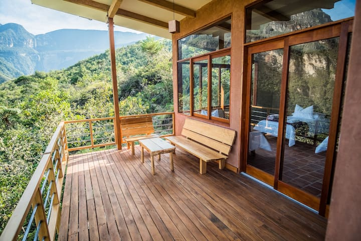 Airbnb Cocachimba Vacation Rentals Places To Stay