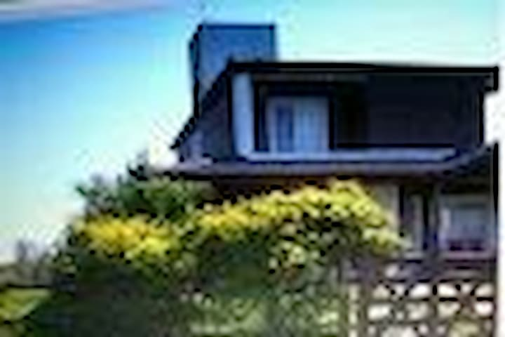 Casa Las Moras Federacion