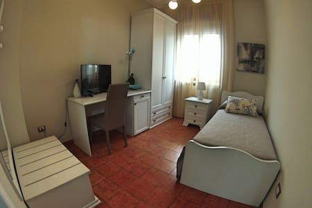 Camera Singola a Tricase(vicinissima all'ospedale) - Tricase - Bed & Breakfast