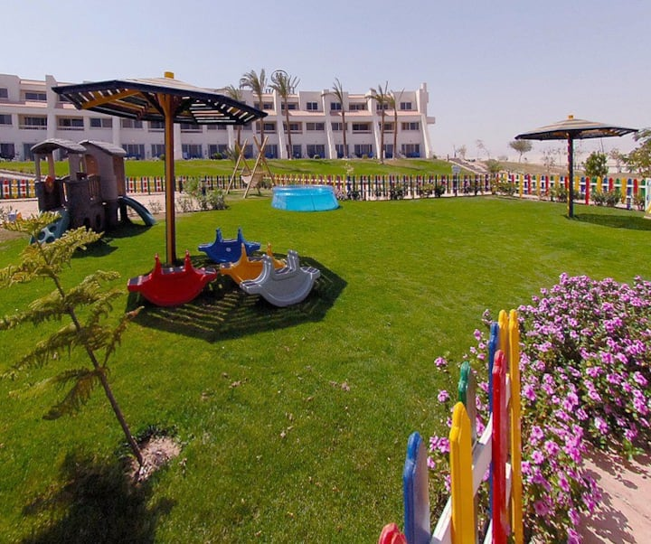 First Class Single Deluxe At Hurghada