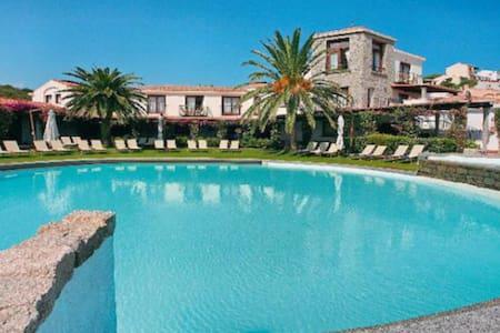 Elegante location in costa smeralda - Porto Rotondo - Leilighet