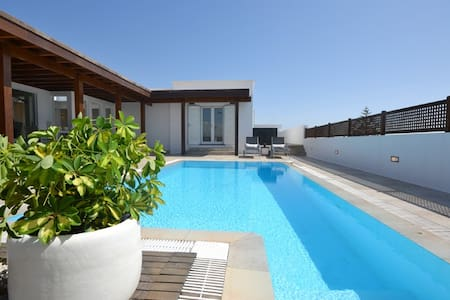 NEW!! Luxury Villa Lanzarote Beach - Arrecife - Villa