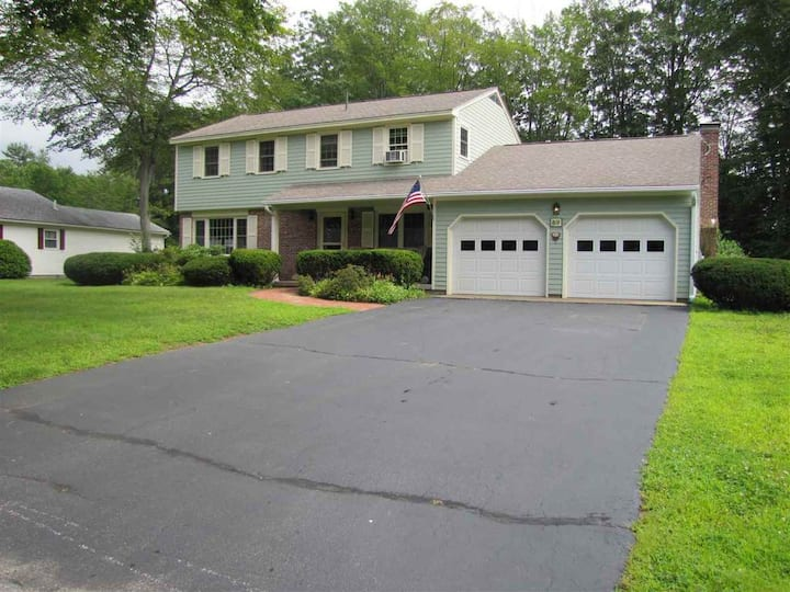 Beautiful 4 Bedroom Home in Keene, NH