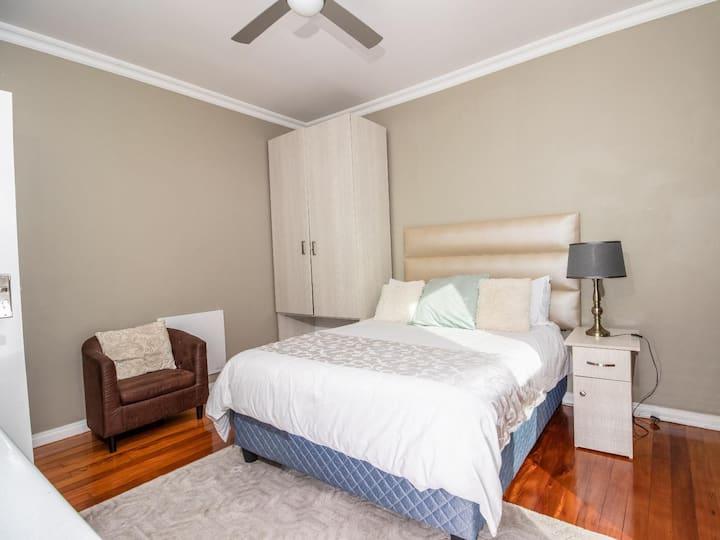 Cashmere Suites Business Double 2