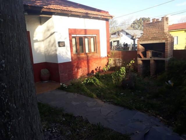 Casa para 6 personas en alquiler