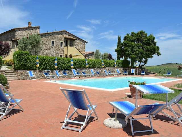Apartment San Pietro for 4 persons