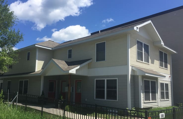 Brand New Downtown Traverse City Condo!