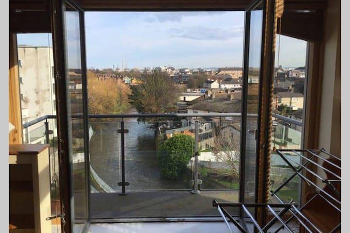 River View-Croke Park-Dublin-Full Apt!! - Dublin - Leilighet