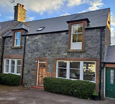 Cosy Cottage in Moffat, South Scotland
