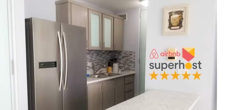 Beautiful Apartment with AMAZING location San Juan