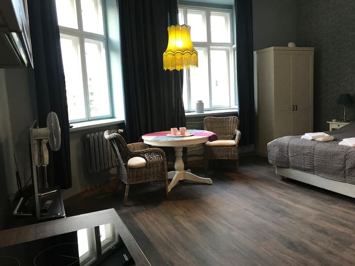 DK Apartament Romantyczny