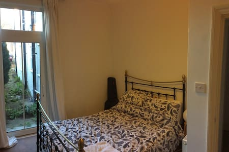 Welcoming warm and comfortable double room - Windsor