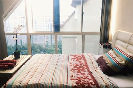 The Langston Maisonette! - Singapore - Apartment