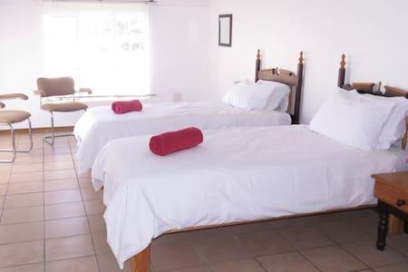 Kelderhuis Room 3