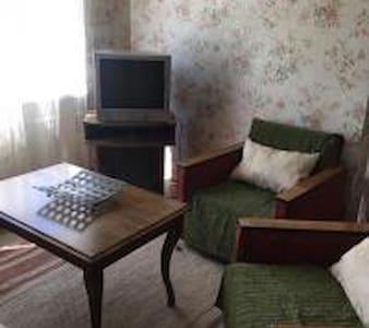 Kreenholmi Marple House