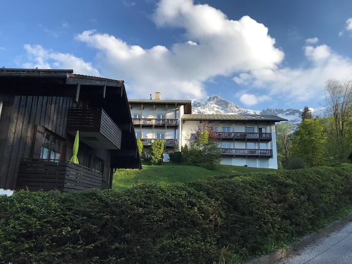 Ferienwohnung Buchenhöhe Berchtesgaden
