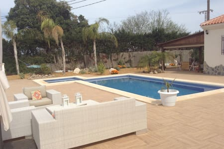 4 bedroom finca with private pool near Cartagena - Картахена - Дом