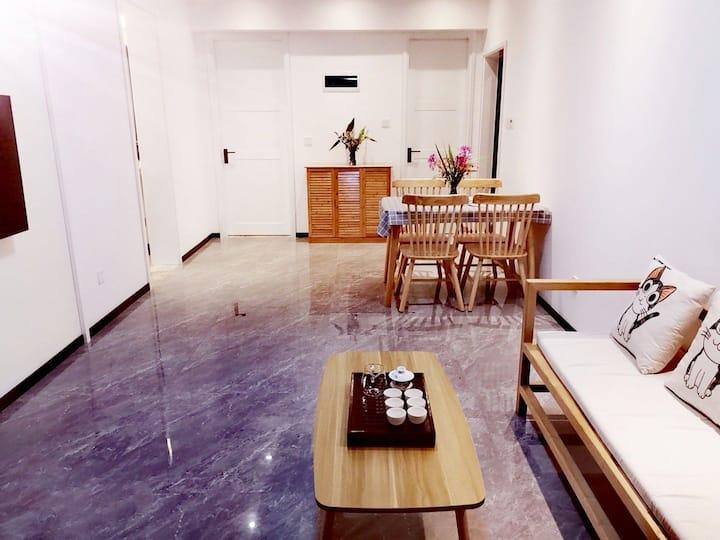 腾冲悦椿温泉玛御谷(免费接机)度假公寓