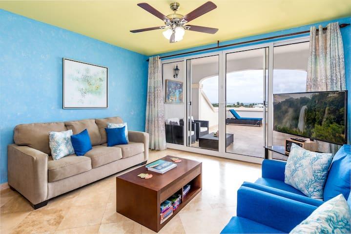 Paradise Azul ~ 1 Bd ~ Panoramic Ocean ~ Tax Incl.