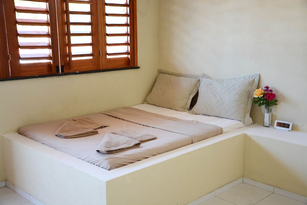 Our economical rooms