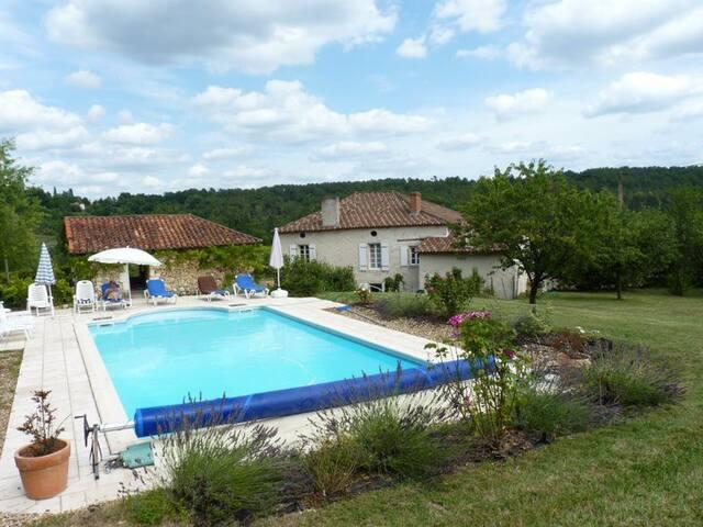 Maret - Agonac - Ferienunterkunft