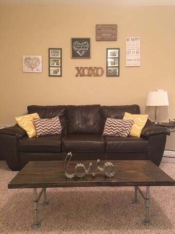 Quaint and Cozy Apartment - Tomball - Apartment