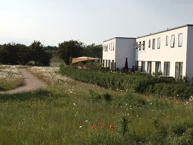 Modern family home near beach - 30 min from CPH. - Solrød Strand