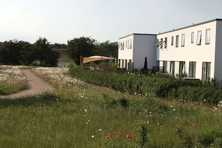Modern family home near beach - 30 min from CPH. - Solrød Strand - House