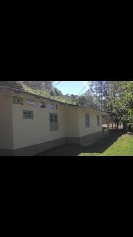 Sitio CASA TEMPORADA-SANTA MARIA DE JETIBA