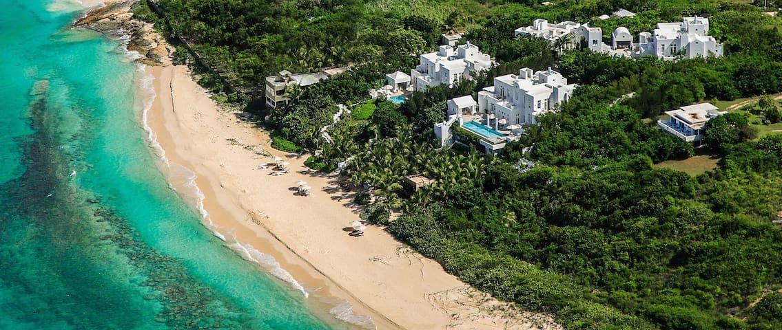 Long Bay & Santosha Estates