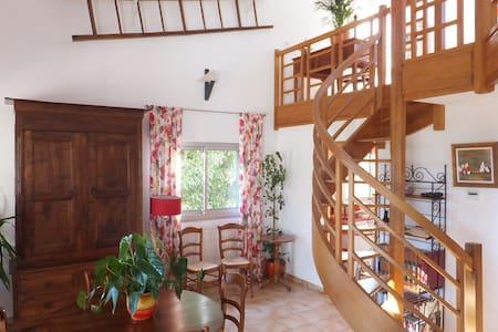 "Villa moderne ""L'Escale"" - Pignan"