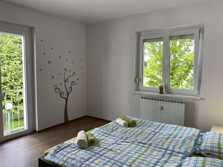 Apartma Ven Terme Ptuj 2