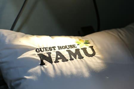 순천나무게스트하우스-오리나무방(4인실)(Namu guesthouse)