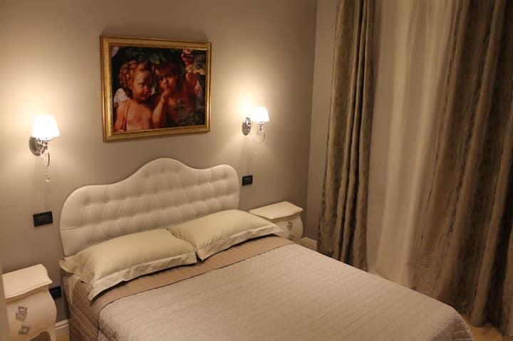 Romantique Venise, charme et confort