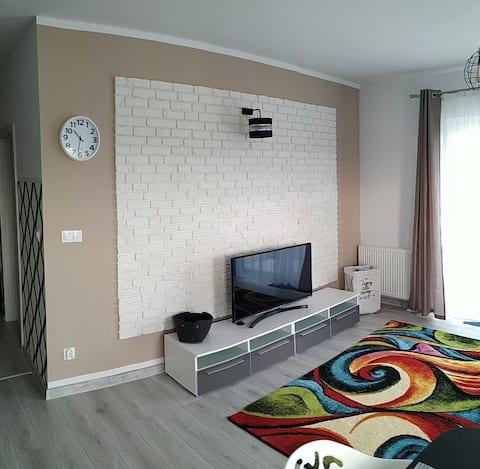 Apartment Cosy Podolany