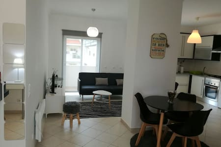 1 bedroom apartment in Loulé - 洛莱 - 阁楼