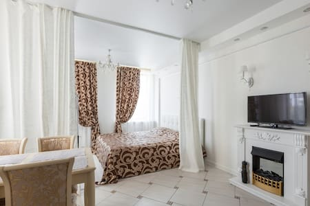 Lovely apartment close to the center