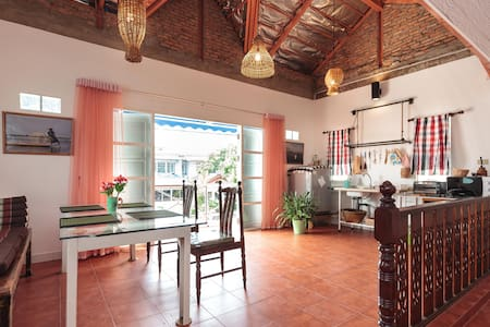 Spacious Apt in City of Angels - Bangkok - Lägenhet