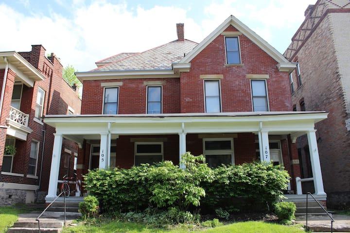 Victorian Village Apartment - Columbus - Appartement