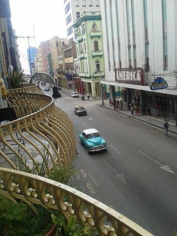 Casa Maritza Habana - centro Habana - Apartamento