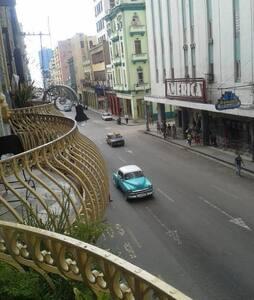 Casa Maritza Habana - centro Habana - Apartemen