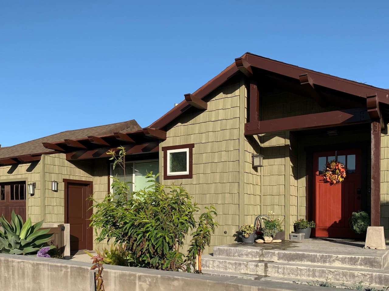 Welcome to Ventura! This craftsman-style home is professionally managed by TurnKey Vacation Rentals.