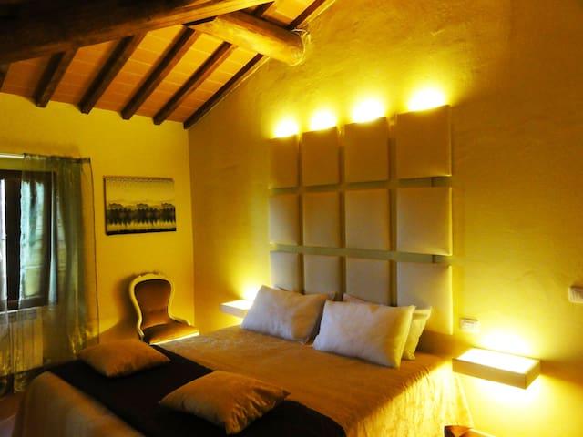 Finestre dei sogni - La Prua - Figline Valdarno (Ponte Agli Stolli) - Apartment
