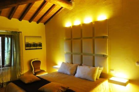 Finestre dei sogni - La Prua - Figline Valdarno (Ponte Agli Stolli) - 公寓