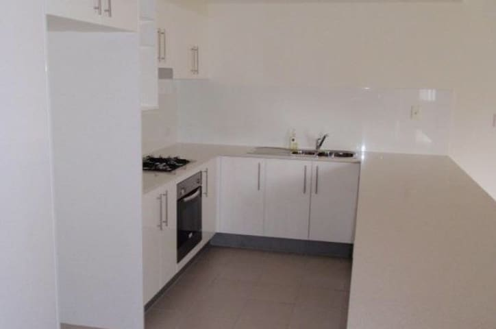 Family's house - Tweed Heads - Apartment