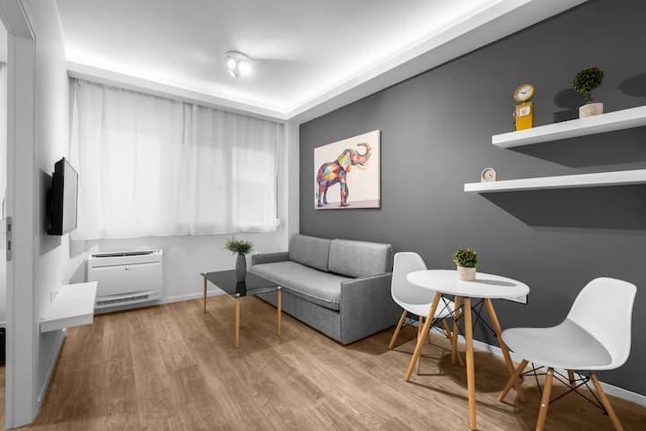 DeniZen Boutique Apartment, Nilie Hospitality MGMT