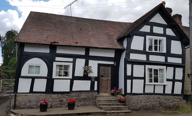 The Old Forge (2)